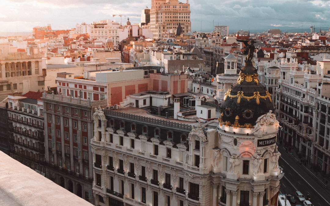 Click and Plan en Madrid
